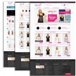 Mesterplan Homepage Design