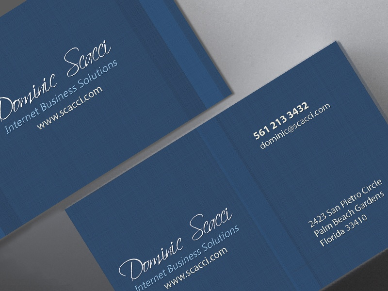 Logo, Corporate identity, Web Design/Development