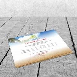 Alaplage-flyer