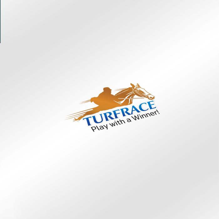 Turfrace logo