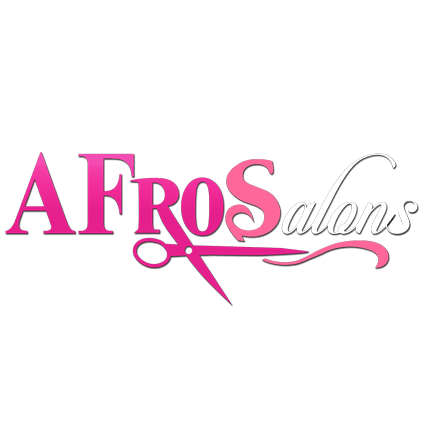 AfroSalons Logo