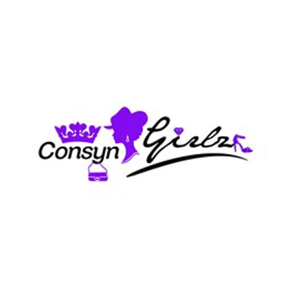 ConsynGirlz Logo
