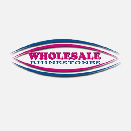 WholeSaleRhineStones Logo
